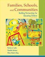 Families, Schools, and Communities