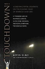 Touchdown! af Kevin Elko