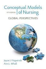Conceptual Models of Nursing af Joyce J. Fitzpatrick