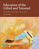 Education of the Gifted and Talented (Whats New in Ed Psych Tests Measurements)