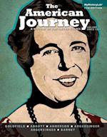 The American Journey af David Goldfield