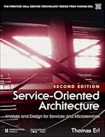 Service-Oriented Architecture af Thomas Erl