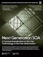 Next Generation SOA af Thomas Erl