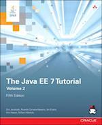 Java EE 7 Tutorial (Java Series)