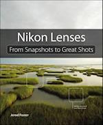 Nikon Lenses af Jerod Foster