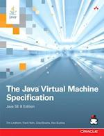 The Java Virtual Machine Specification (Java Addison Wesley)