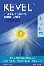 Communication Access Code af Steven A. Beebe