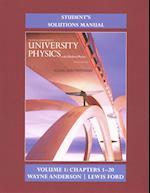 Sears & Zemansky's University Physics (nr. 1)