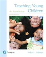 Teaching Young Children (Whats New in Early Childhood Education)