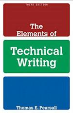 Elements of Technical Writing, The, Plus Mywritinglab -- Access Card Package af Kelli Cargile Cook, Thomas E. Pearsall