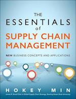 The Essentials of Supply Chain Management (Ft Press Operations Management)