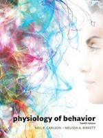 Physiology of Behavior af Neil R. Carlson