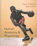 Human Anatomy & Physiology + A Brief Atlas of the Human Body af Elaine Nicpon Marieb