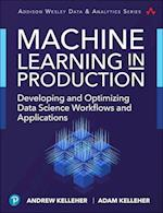 Applied Machine Learning for Data Scientists and Software Engineers