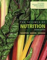 The Science of Nutrition af Janice J. Thompson