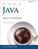 Core Java (Core Series, nr. 1)