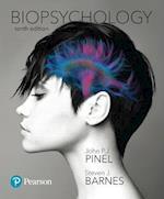 Biopsychology af John P. J. Pinel