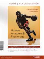 Human Anatomy & Physiology + Brief Atlas  of the Human Body af Elaine Nicpon Marieb