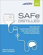 SAFe 4.0 Distilled