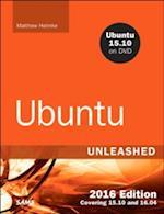 Ubuntu Unleashed 2016 (Unleashed)