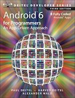 Android 6 for Programmers (Deitel Developer)