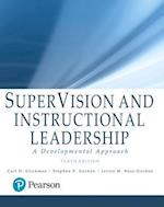 SuperVision and Instructional Leadership (Whats New in Educational Administration Leadership)