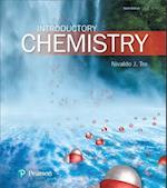 Introductory Chemistry Plus Masteringchemistry with Etext -- Access Card Package (New Chemistry Titles from Niva Tro)