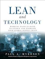 Lean and Technology (Ft Press Operations Management)