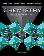Chemistry af Theodore E. Brown, Bruce E. Bursten, H. Eugene Lemay