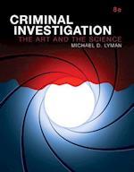 Revel for Criminal Investigation af Michael D. Lyman