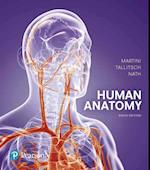 Human Anatomy Plus Masteringa&p with Pearson Etext -- Access Card Package (New A p Titles by Ric Martini and Judi Nath)