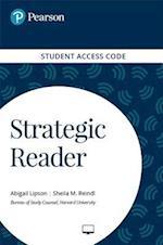 Strategic Reader -- Standalone Access Card