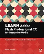 Learn Adobe Animate CC for Interactive Media (Adobe Certified Associate Aca)