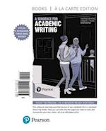 A Sequence for Academic Writing, Books a la Carte