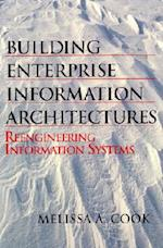 Building Enterprise Information Architectures (Hewlett-Packard Professional Books)