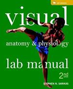 Visual Anatomy & Physiology Lab Manual, Cat Version af Stephen N. Sarikas