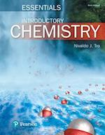Introductory Chemistry Essentials Plus Masteringchemistry with Etext -- Access Card Package (New Chemistry Titles from Niva Tro)