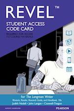 Revel for the Longman Writer -- Access Card