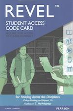 Revel for Reading Across the Disciplines -- Access Card