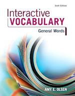 Interactive Vocabulary Plus Mylab Reading -- Access Card Package [With Access Code]