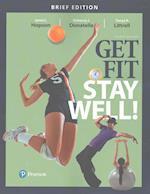 Get Fit, Stay Well! af Janet L. Hopson
