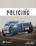 Policing Revel Access Code af John L. Worrall
