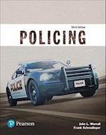Policing (Justice Series), Student Value Edition