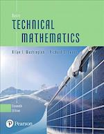 Basic Technical Mathematics Plus Mymathlab with Pearson Etext -- Access Card Package