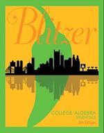 College Algebra Essentials af Robert Blitzer