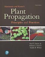 Hartmann & Kester's Plant Propagation