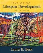 Exploring Lifespan Development Plus New Mydevelopmentlab-- Access Card Package [With Access Code] (Berk Lifespan Development)