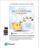 Horngren's Accounting, the Financial Chapters, Student Value Edition