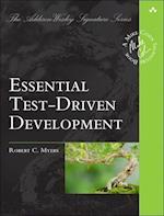 Essential Test-Driven Development