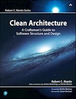 Clean Architecture (Robert C. Martin)